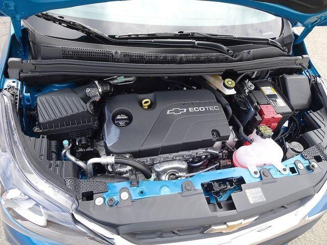 2020 Chevrolet Spark LS Madison, NC 35