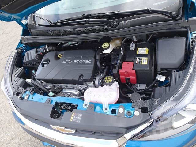 2020 Chevrolet Spark LS Madison, NC 36