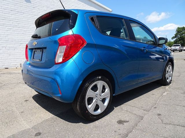 2020 Chevrolet Spark LS Madison, NC 2