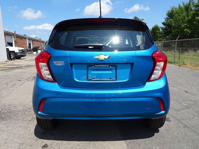 2020 Chevrolet Spark LS Madison, NC 3