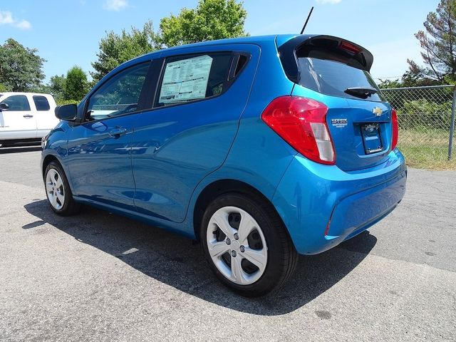 2020 Chevrolet Spark LS Madison, NC 4