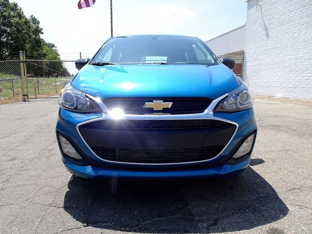 2020 Chevrolet Spark LS Madison, NC 7