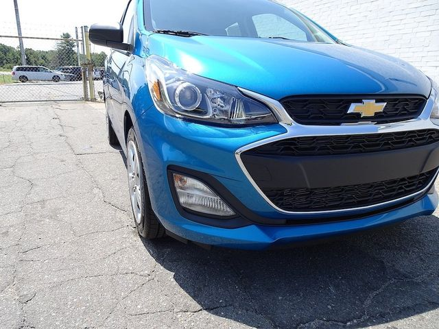 2020 Chevrolet Spark LS Madison, NC 8