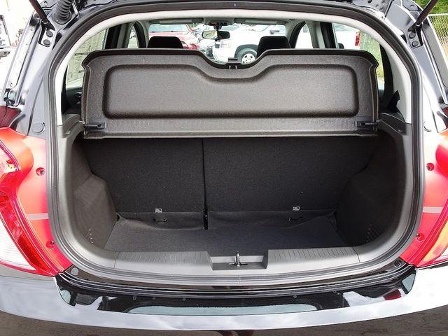 2020 Chevrolet Spark LT Madison, NC 11