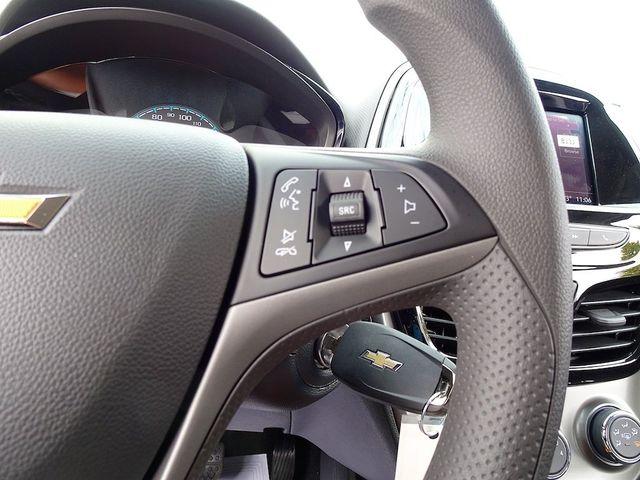 2020 Chevrolet Spark LT Madison, NC 13