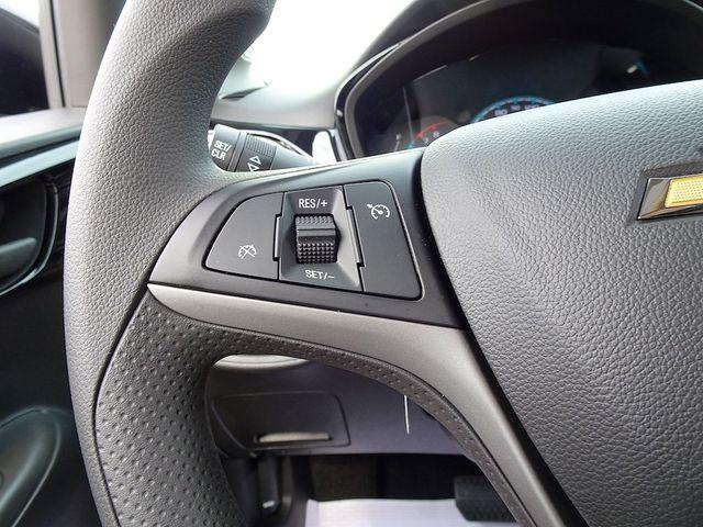 2020 Chevrolet Spark LT Madison, NC 14