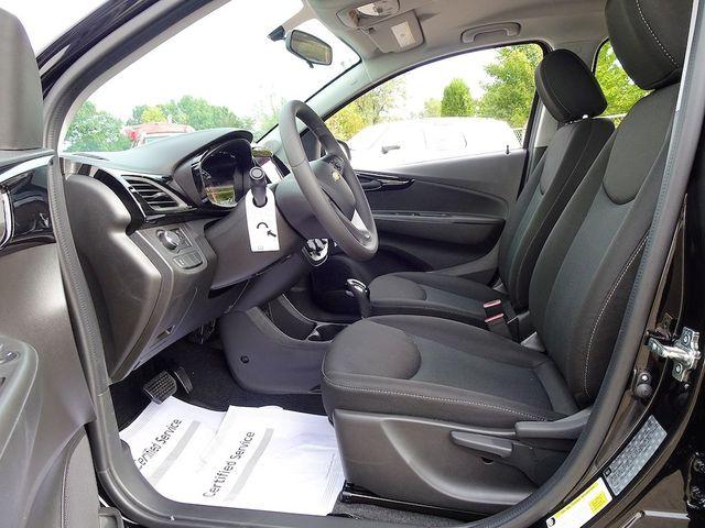 2020 Chevrolet Spark LT Madison, NC 22
