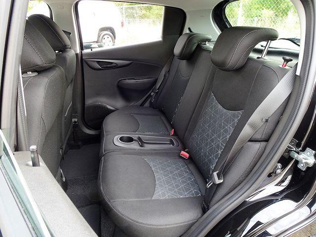 2020 Chevrolet Spark LT Madison, NC 26