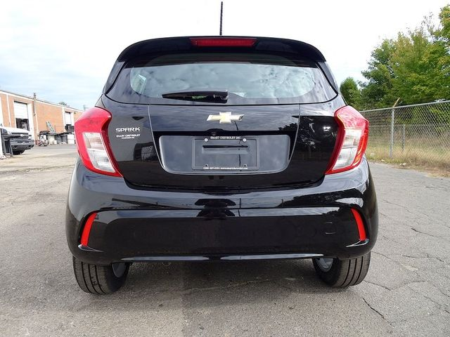 2020 Chevrolet Spark LT Madison, NC 3