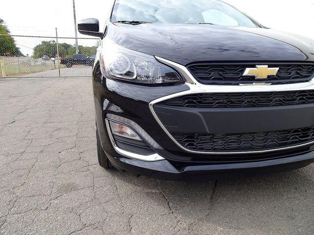 2020 Chevrolet Spark LT Madison, NC 8