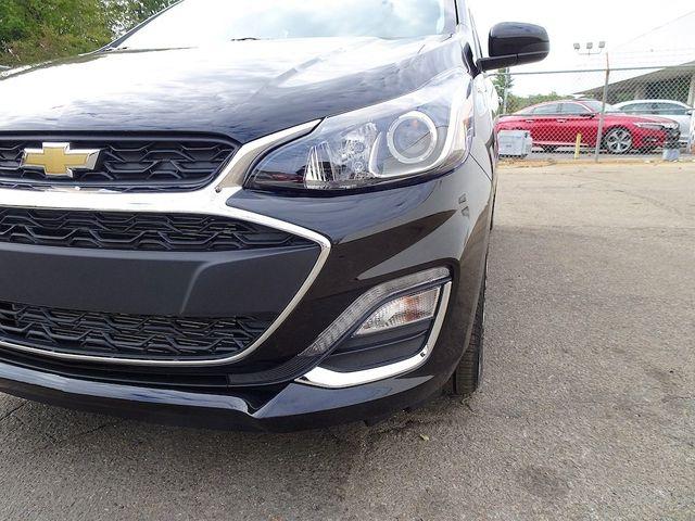 2020 Chevrolet Spark LT Madison, NC 9