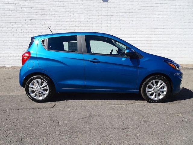 2020 Chevrolet Spark LT Madison, NC 1
