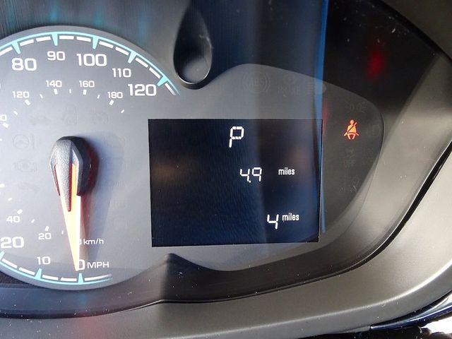 2020 Chevrolet Spark LT Madison, NC 12