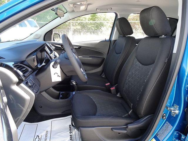 2020 Chevrolet Spark LT Madison, NC 23
