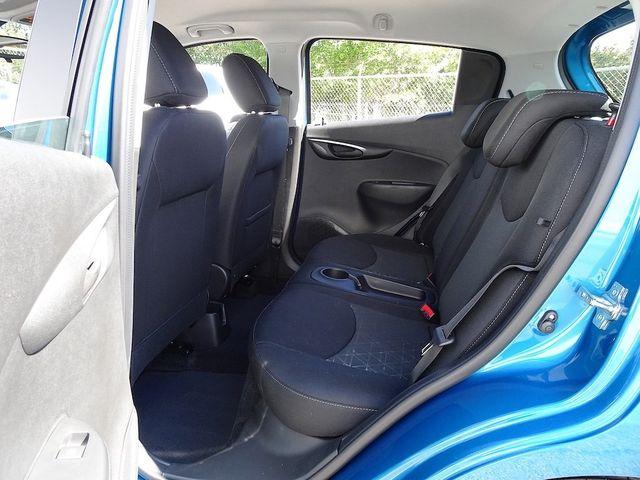 2020 Chevrolet Spark LT Madison, NC 25