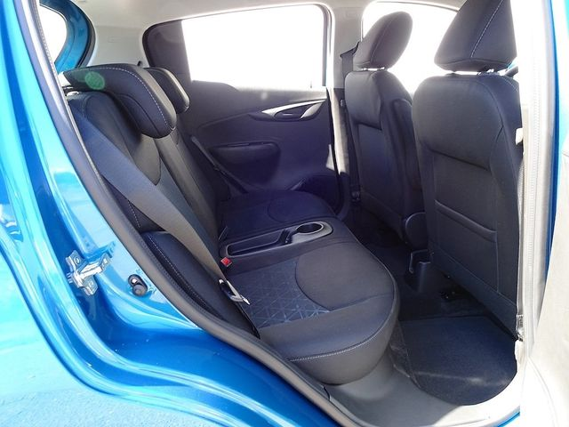 2020 Chevrolet Spark LT Madison, NC 28