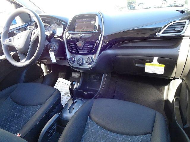 2020 Chevrolet Spark LT Madison, NC 32