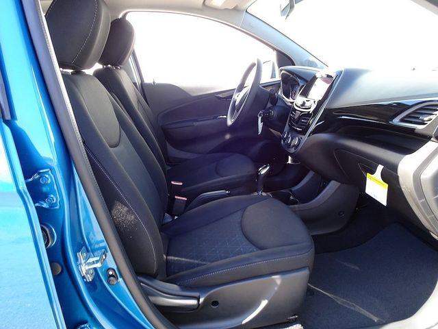 2020 Chevrolet Spark LT Madison, NC 34