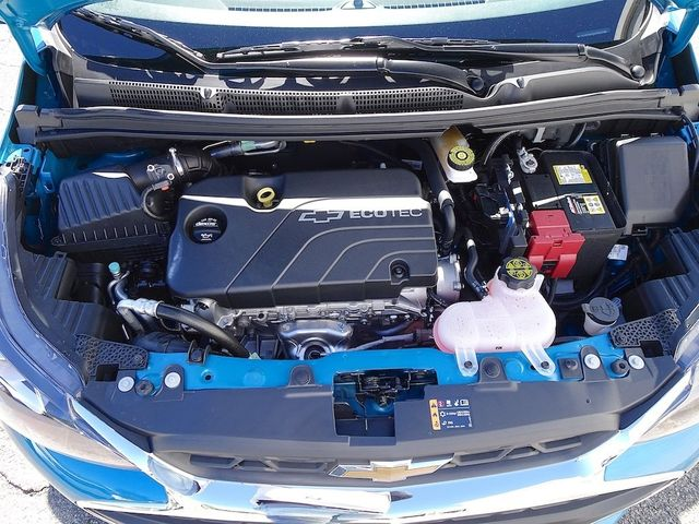 2020 Chevrolet Spark LT Madison, NC 37
