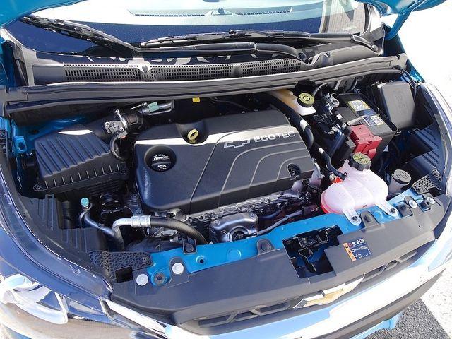 2020 Chevrolet Spark LT Madison, NC 38
