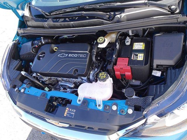 2020 Chevrolet Spark LT Madison, NC 39