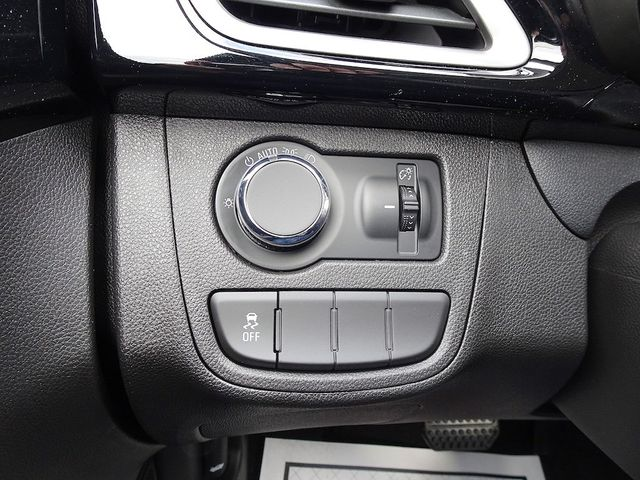 2020 Chevrolet Spark LT Madison, NC 16