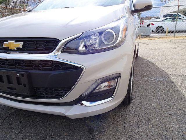 2020 Chevrolet Spark LT Madison, NC 10