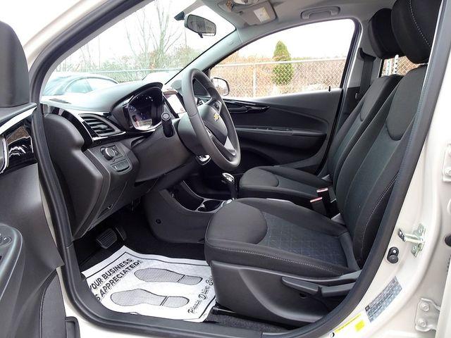 2020 Chevrolet Spark LT Madison, NC 17