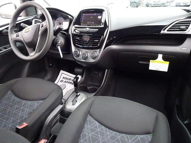 2020 Chevrolet Spark LT Madison, NC 27