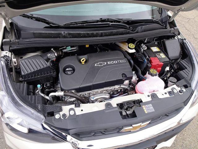 2020 Chevrolet Spark LT Madison, NC 33