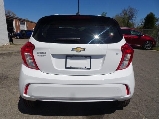2020 Chevrolet Spark LT Madison, NC 2