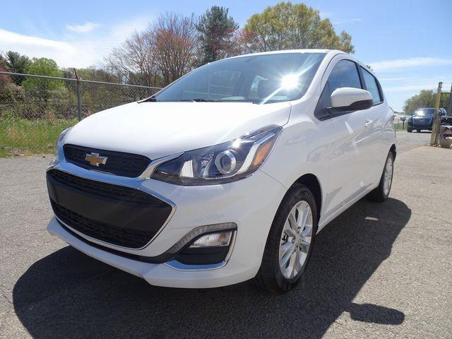 2020 Chevrolet Spark LT Madison, NC 5