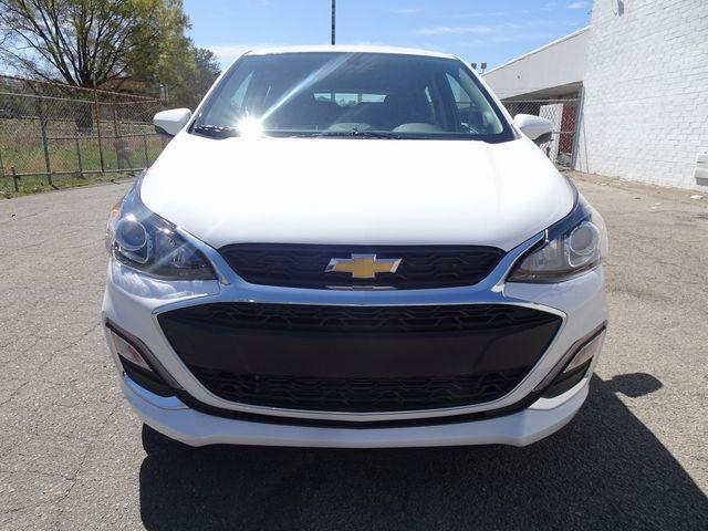 2020 Chevrolet Spark LT Madison, NC 6