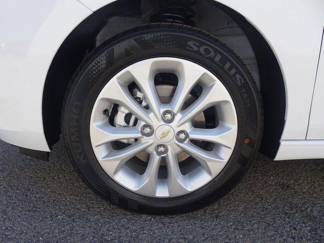 2020 Chevrolet Spark LT Madison, NC 7