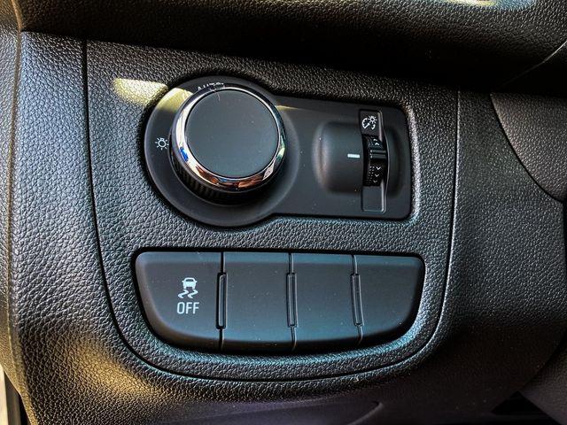 2020 Chevrolet Spark LS Madison, NC 24