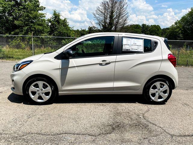 2020 Chevrolet Spark LS Madison, NC 4