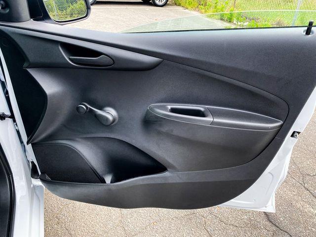 2020 Chevrolet Spark LS Madison, NC 13