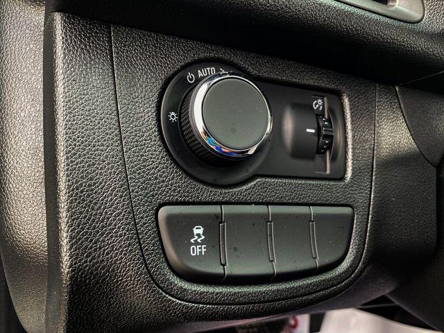 2020 Chevrolet Spark LS Madison, NC 23