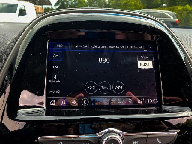 2020 Chevrolet Spark LS Madison, NC 25