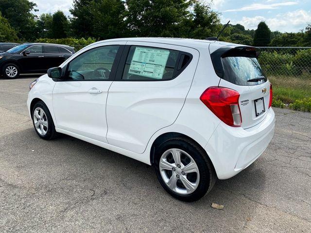 2020 Chevrolet Spark LS Madison, NC 3
