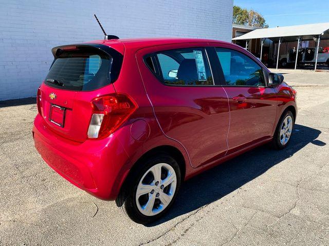 2020 Chevrolet Spark LS Madison, NC 1