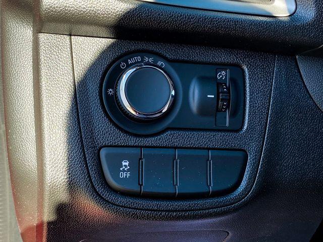 2020 Chevrolet Spark LS Madison, NC 20