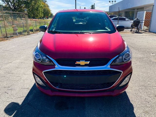 2020 Chevrolet Spark LS Madison, NC 6