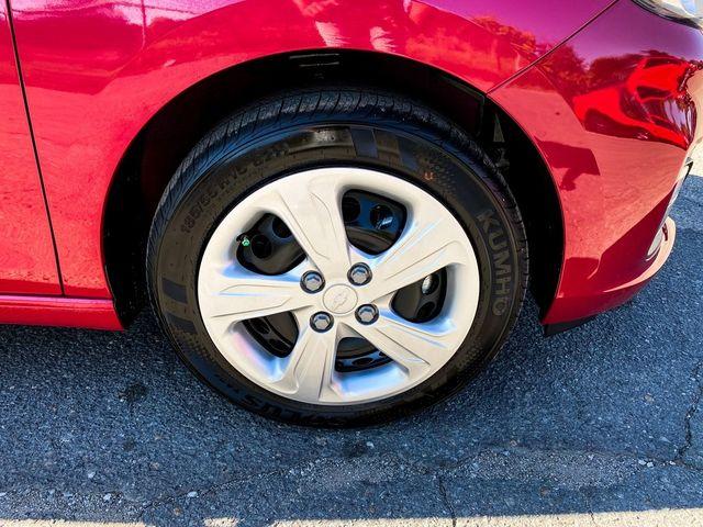 2020 Chevrolet Spark LS Madison, NC 8