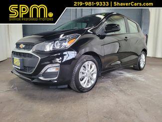 2020 Chevrolet Spark LT in Merrillville, IN 46410