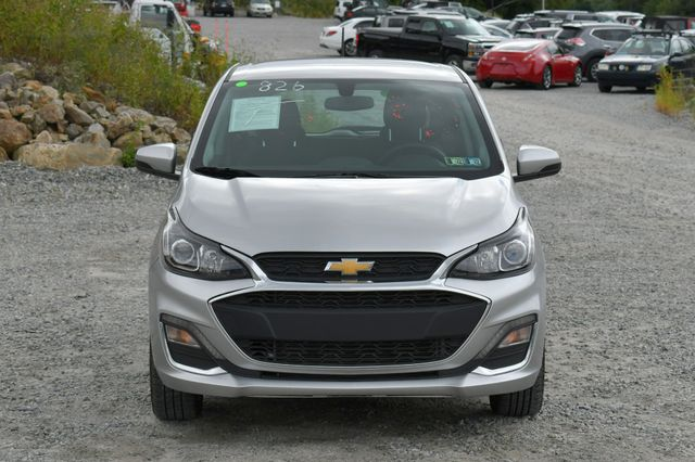 2020 Chevrolet Spark LT Naugatuck, Connecticut 9