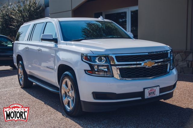 2020 Chevrolet Suburban LT 4x4 in Arlington, Texas 76013