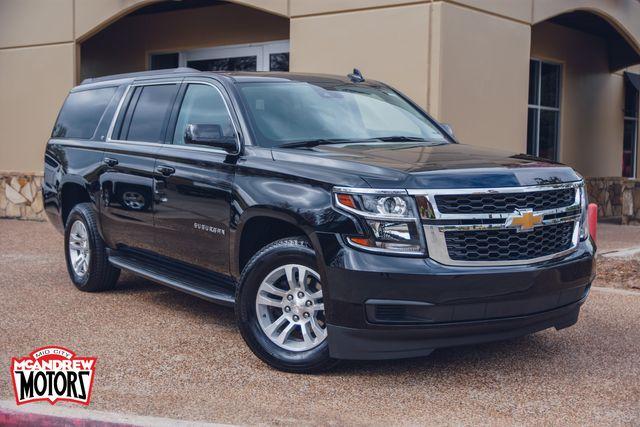 2020 Chevrolet Suburban LT 4x4