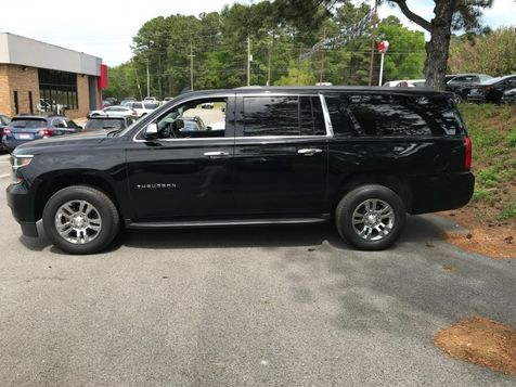 2020 Chevrolet Suburban LS | Huntsville, Alabama | Landers Mclarty DCJ & Subaru in Huntsville, Alabama