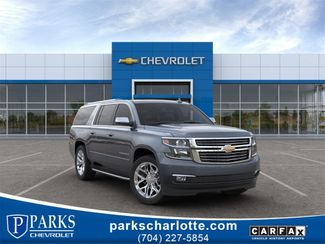 2020 Chevrolet Suburban Premier in Kernersville, NC 27284
